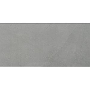 Sample of Sande Grey Polished Porcelain Tile