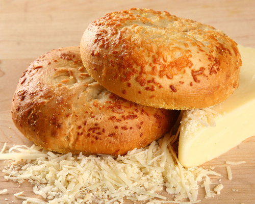 Ray's New York Bagels - Asiago Cheese - Products