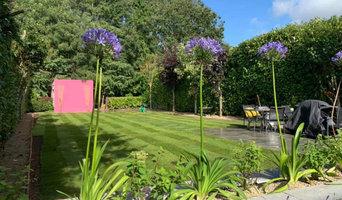 Recent Kilkenny Garden