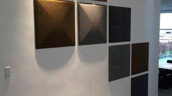 Lyddæmpning og vægdesign