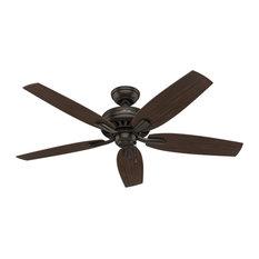 cool ceiling fans for teens. Hunter Fan Company - Newsome Premier Bronze Ceiling Fan, 52\ Cool Fans For Teens G