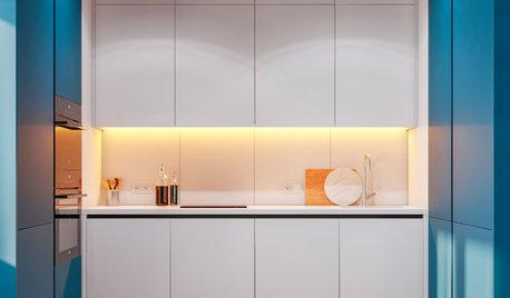 Современные кухни за 250–300 тысяч — сравниваем четыре гарнитура