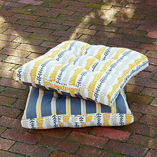Contemporary Outdoor Cushions And Pillows by Cost Plus World Market