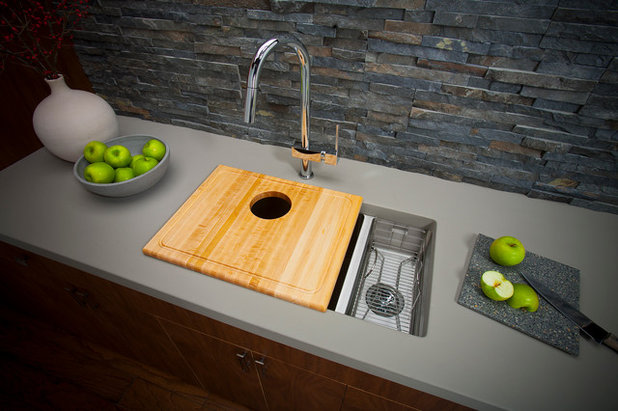 Kitchen Sink Accessories clever extras for a perfectly personalized kitchen sink