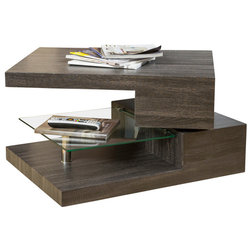 Transitional Coffee Tables by GDFStudio