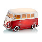 LED light Nostalgi in iconic VW bus design
