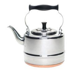 Tea Stainless Steel Teakettle
