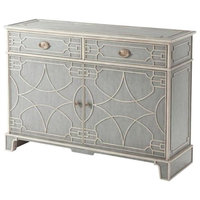 Theodore Alexander Morning Room Side Cabinet