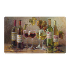 """Mohawk Home Comfort Mat Opening The Wine, 1' 6""""x2' 6"""""""