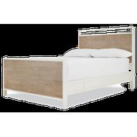 MyRoom Twin Panel Bed