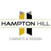 Foto de Hampton Hill Cabinets and Design