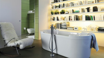 MODERN FREE STANDING TUBS