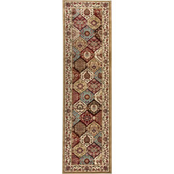 Mediterranean Hall & Stair Runners by Well Woven