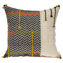 Contemporary Decorative Pillows by GwG Outlet