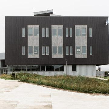 Gladys Valley Marine Studies Building