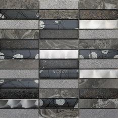 - Malla Artist Grey 30x30 - Baldosas y azulejos para paredes y suelos