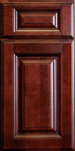 Pacifica Assembled Kitchen Cabinets Kitchen Cabinetry