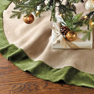 Traditional Holiday Decorations by Ballard Designs
