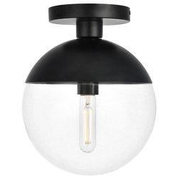 Contemporary Flush-mount Ceiling Lighting by Elegant Furniture & Lighting