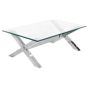Manhattan Rectangular Dining Table