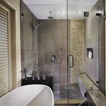 KIMBERLY'S BATHROOM