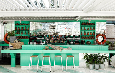 8 Decorating Ideas to Borrow From These Sydney Hospitality Hotspots