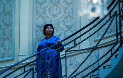 Madam C.J. Walker and Her Villa Get the Hollywood Treatment
