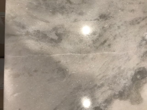 New Marble Countertop Yesterday Vein