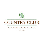 Foto de Country Club Landscaping