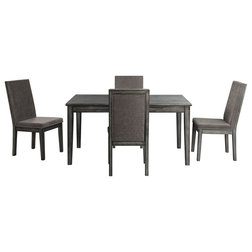 Transitional Dining Sets by Homesquare
