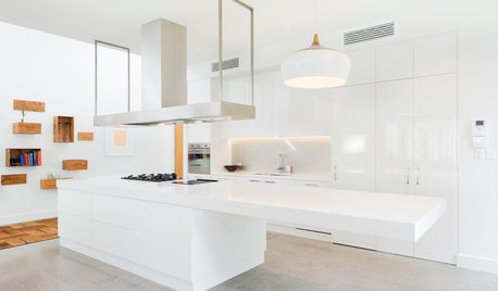 Stickybeak of the Week: The Dream Kitchen for Two Restaurateurs