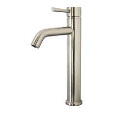 Virtu USA Hydron -BN Faucet, Brushed Nickel