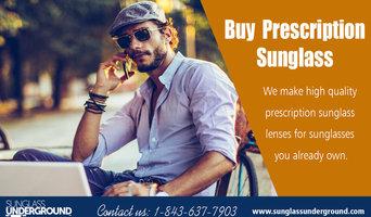 Buy Prescription Sunglasses