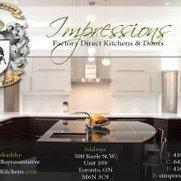 Foto de Impressions Kitchens