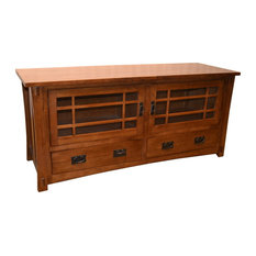 50 Most Popular Craftsman Entertainment Centers And Tv Stands For
