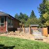 Need Ideas To Update Modernize My Cedar Walls