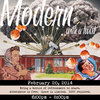 What to See and Do During Modernism Week in Palm Springs