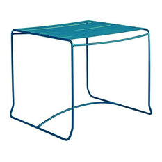Table basse de jardin moderne