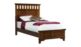 Warren Twin Bed