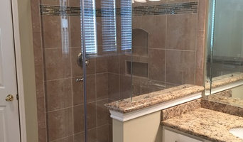 Bathroom Remodel in Houston - Heights