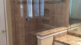 Bathroom Remodel in Houston - Heights