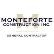 Monteforte Construction Inc's photo