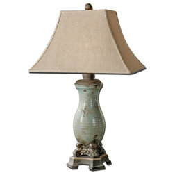 Simple Traditional Table Lamps by Innovations Interior Design u Designer Home Decor