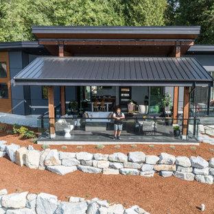 Modern Custom Home Build