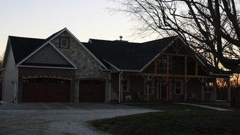 Crane Custom Home
