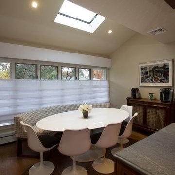 Roslyn Renovation: Dining Room