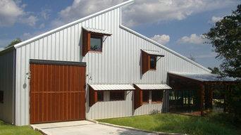 Oak Hill Residence
