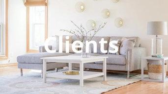 Company Highlight Video by Daniela Pluviati Staging & Design