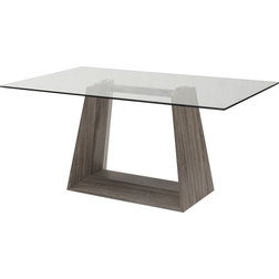 Contemporary Dining Tables by HedgeApple