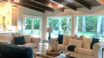 High End Interior Painting Projects